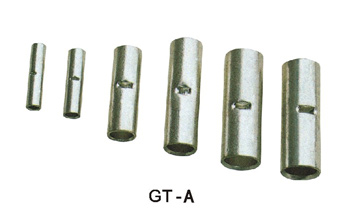 GT-A Copper Connecting Tube - Coldpress Terminals