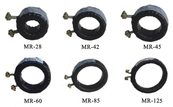 MR Series Current Transformer - Current Transformers