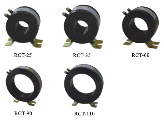 RCT Series Current Transformer - Current Transformers