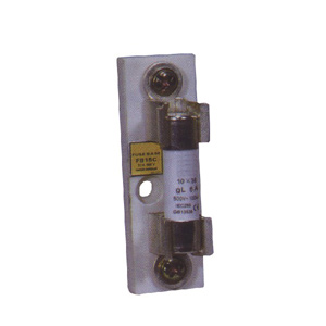 Cyindrical Fuse Holders - Fuse Links & Holders