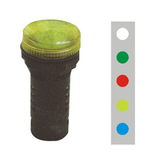 HD16-22D - HD16 Series Indicator Light