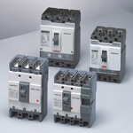 SD, CS Series Moulded Case Circuit Breaker