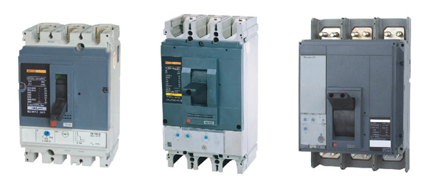 SKM8 Series Moulded Case Circuit Breaker - Moulded Case Circuit Breakers - Circuit Breaker