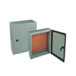 Wall Mouting Industrial Enclosure